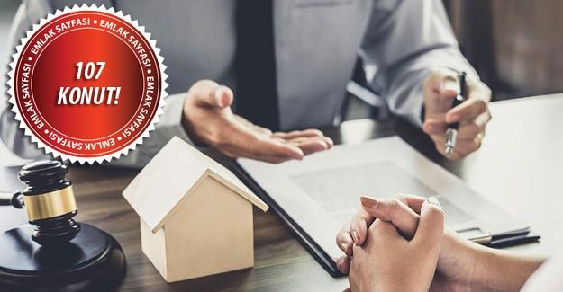 İzmir Büyükşehir Belediyesi Uzundere evleri satışı 30 Mayıs 2019!