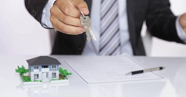 Yeni ev emlak vergisi muafiyeti!