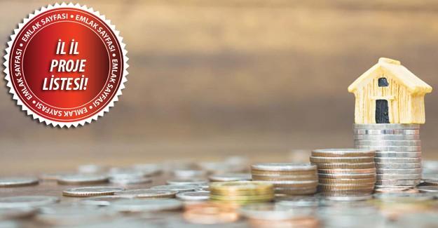 Ziraat Bankası 0.98 konut kredisi anlaşmalı firmalar yenilendi!
