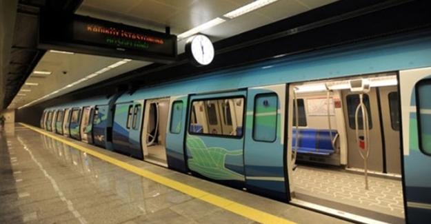 Adnan Menderes Havalimanı metro hattı!