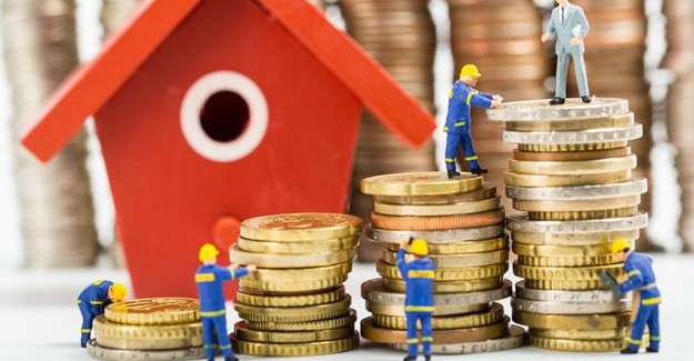 Konut fiyatları Mayıs 2019'da en çok Bayburt'ta arttı!
