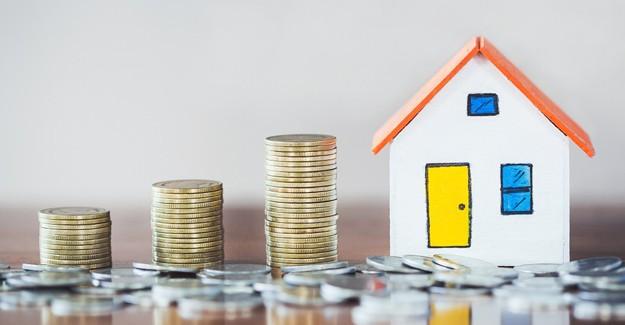 Vakıfbank enflasyona endeksli konut kredisi!