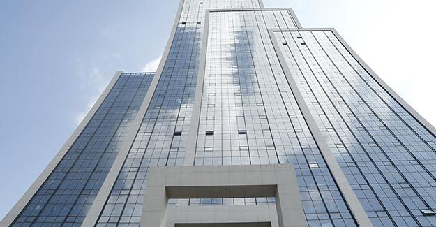 Yıldırım Kule Ankara kimin?