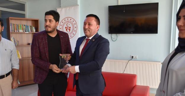 'Bağlar kentsel dönüşüm projesi kapsamına giren vatandaşlara konut yapılacak'!