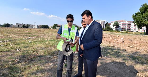 Bursa Osmangazi'de imar planları deprem odaklı!