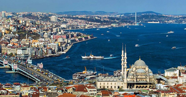 İstanbul deprem toplanma alanları!