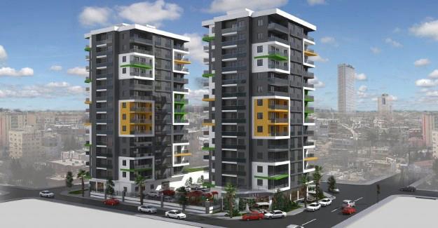 Panorama Evleri Mersin telefon numarası!