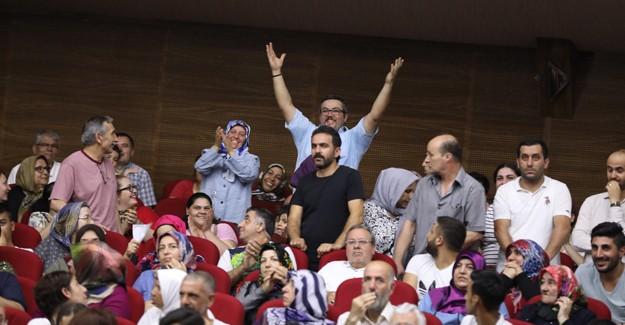 TOKİ İzmir Ayrancılar 2019 kura sonuçları açıklandı!