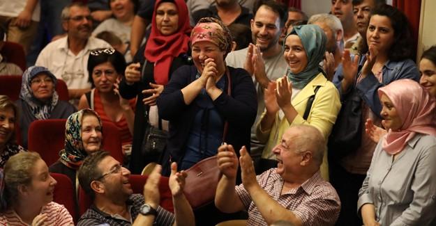 TOKİ Ödemiş kura sonuçları 2019 açıklandı!