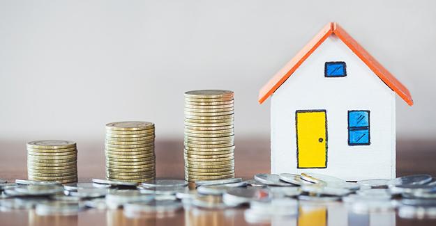 En uygun konut kredisi faiz oranları 3 Ağustos 2019!