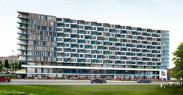 Liv Marmara evleri satılık!