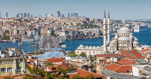 AFAD toplanma alanı sorgulama İstanbul!
