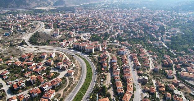 Deprem toplanma alanları Balıkesir!