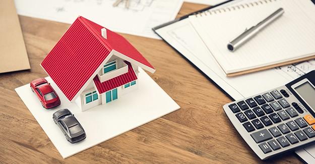 Ev kredisi yapılandırma 2019!