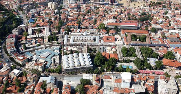 Bursa'da tarihi dönüşüm oybirliğiyle başlıyor!