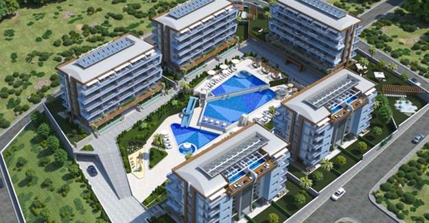 Eco Marine Antalya iletişim!
