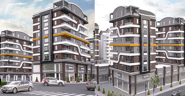 İltemir Residence iletişim!