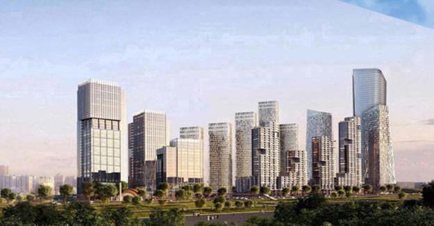 Merkez Ankara konut projesi satılık!