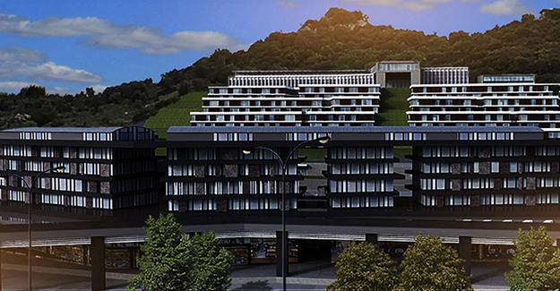 La Casa Güzelbahçe İzmir adres!