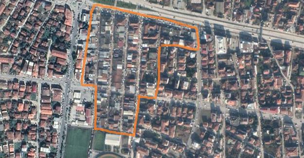 Düzce'de kentsel dönüşüm çalışmaları hızlandırıldı!