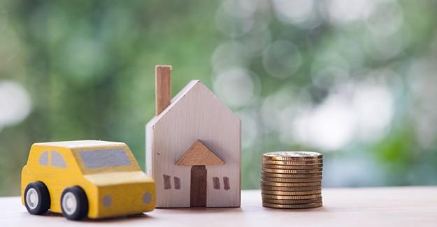 Halk Bankası konut kredisi 3 Şubat 2020!