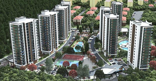 Rengi Antalya Döşemealtı adres!