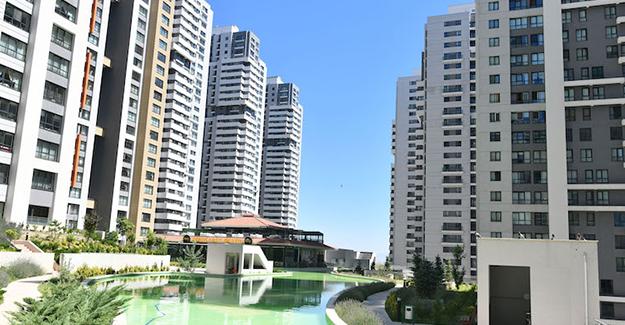 Ankara Büyükşehir Belediyesi 63 adet konutu ihale ile satışa çıkarıyor!