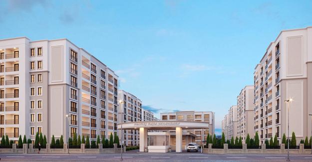 Bakyapı'dan yeni proje; Prestij Paşa Konakları