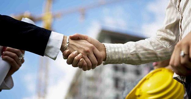 Başakşehir'in Kalbi projesi satılık!