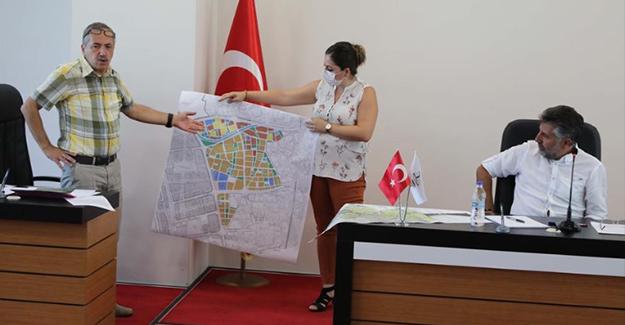 Bayraklı'da kentsel dönüşümde yol haritası belirlendi!
