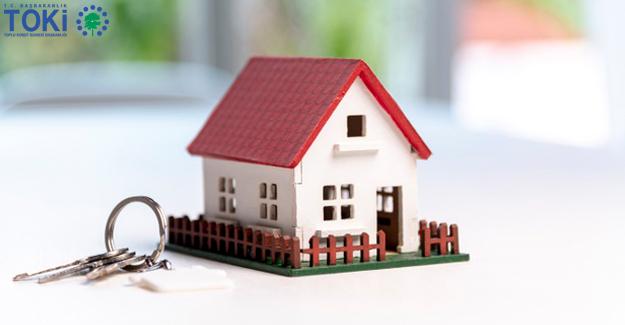 Çorum Celilkırı yeni TOKİ evleri 2020!