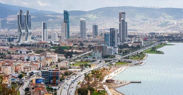 İzmir'de artan göç sebebiyle konut fiyatları yükseldi!