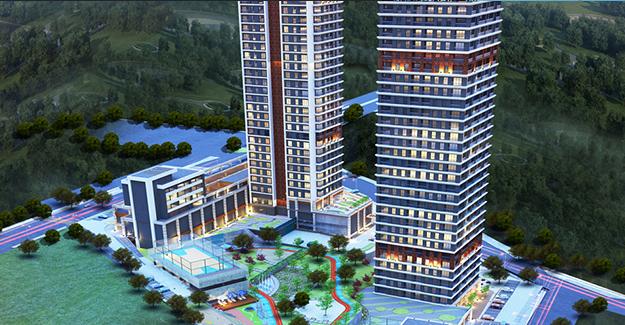 Legend Life Ankara satış ofisi!