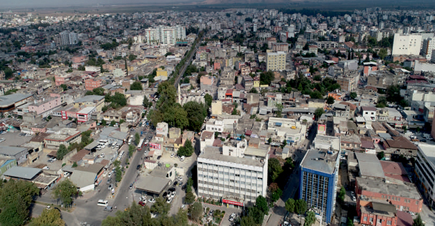 Adana Ceyhan'da imar sorunu çözüme kavuştu!
