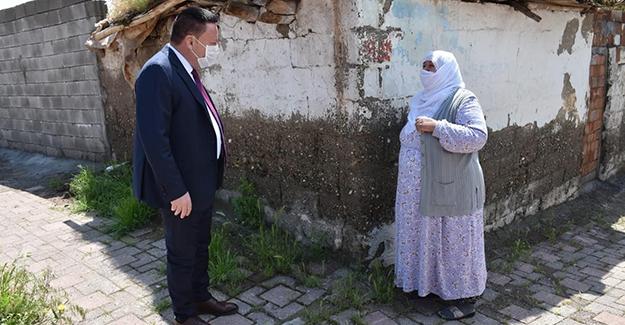 Bağlar'da kentsel dönüşüme Kaynartepe'den başlanacak!