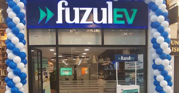 FuzulEv İstanbul Fatih'te ikinci şubesini açtı!