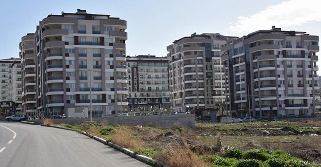 İzmir Aliağa'da konut sayısı 15 ayda 3 bin 355 arttı!