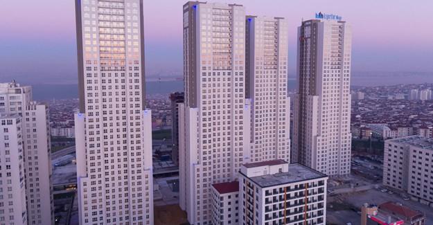 Nlogo İstanbul inşaat seyri Eylül 2020!