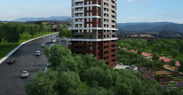 Nova Garden Ankara nerede?