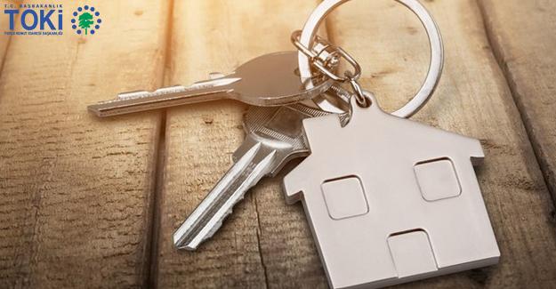 Sakarya Alanyüzü yeni TOKİ evleri 2020!