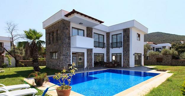 Yazlık evlerin fiyatları yaklaşık yüzde 30 arttı!