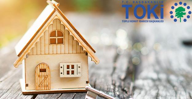 Amasya Hamamözü TOKİ'de başvurular 14 Ekim 2020'de başlayacak!