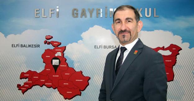Bursa'daki konut fiyatlarında yüzde 50 artış!