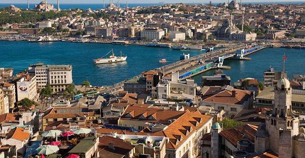 Ekim 2020 Konut Piyasası İstanbul Ekonomi Bülteni açıklandı!