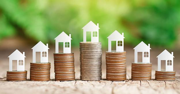 Garanti Bankası konut kredisi 16 Ekim 2020!