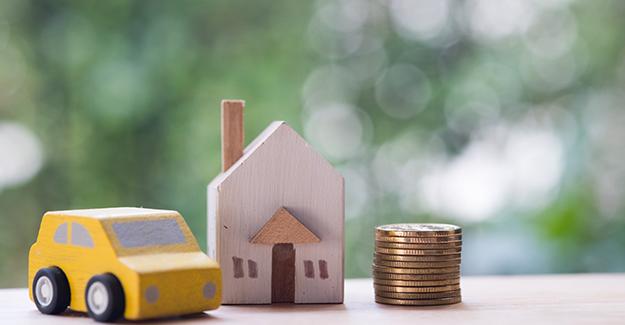 Halk Bankası konut kredisi 8 Ekim 2020!