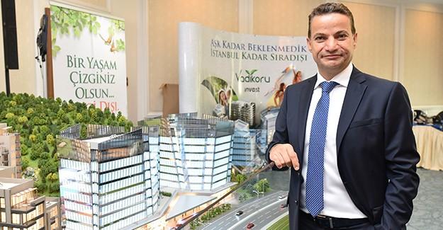 Invest İnşaat'tan 2021'de 2.2 milyar liralık 2 yeni proje!