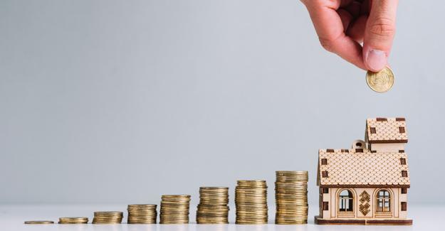 İşte Eylül 2020 yeni konut fiyat endeksi sonuçları!