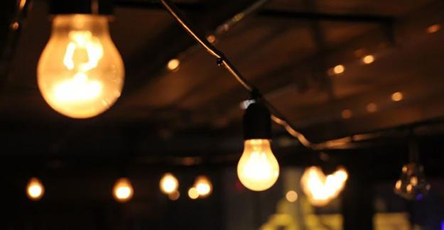 İzmir elektrik kesintisi 17 Ekim 2020!