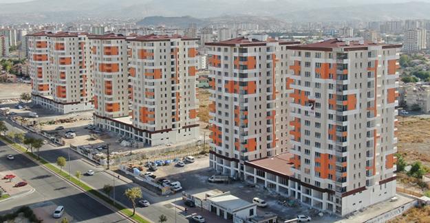 Kocasinan'da kentsel dönüşümle yeni bir şehir kuruluyor!